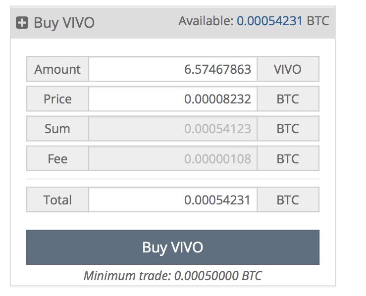 Где купить криптовалюту? Создаём аккаунт на бирже Cryptopia и покупаем Vivo