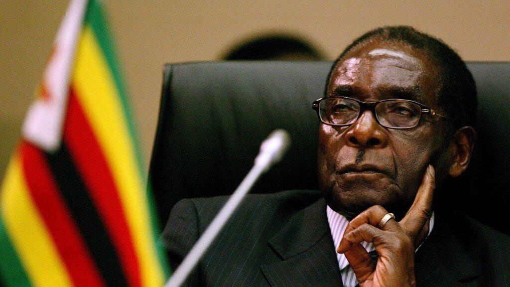 Криптобиржа Golix ушла из Зимбабве из-за давления Центробанка. Ответ регулятора