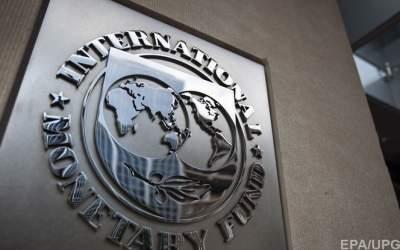 МВФ сообщил о возможном срыве транша, - СМИ