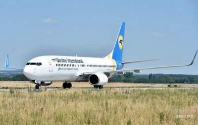 Из Украины в Канаду будет осуществляться прямой рейс