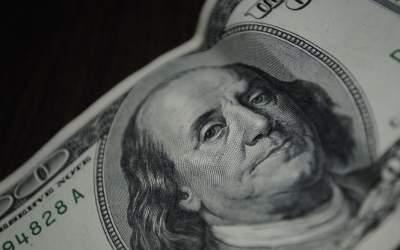 В Украину стали чаще поступать фальшивые доллары