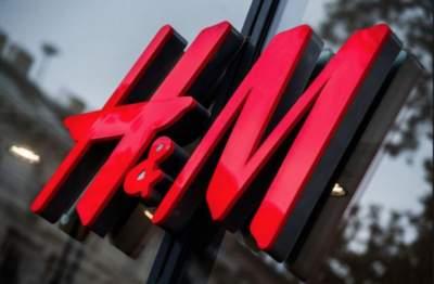 Стала известна дата открытия первого магазина H&M в Украине