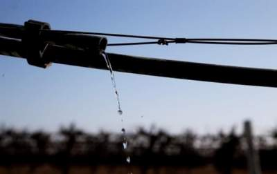 Украина отключила «ЛНР» от воды