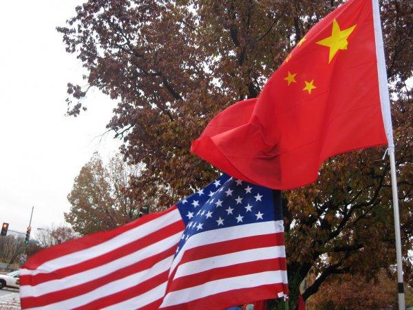 Китай намерен разорвать торговые договоренности с США