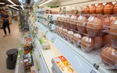В Украине подешевели популярные продукты