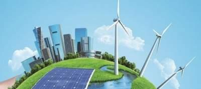 Украинский город хочет перейти на 100% возобновляемой энергетики