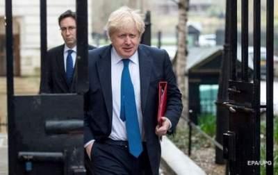 Британия выделит Украине 35 млн фунтов