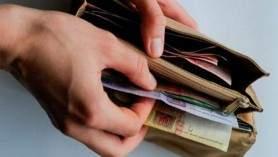 В Украине выросла задолженность по зарплатам