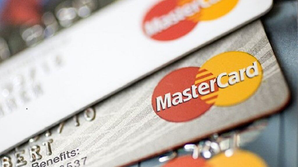 Mastercard внедрит блокчейн в свою программу лояльности