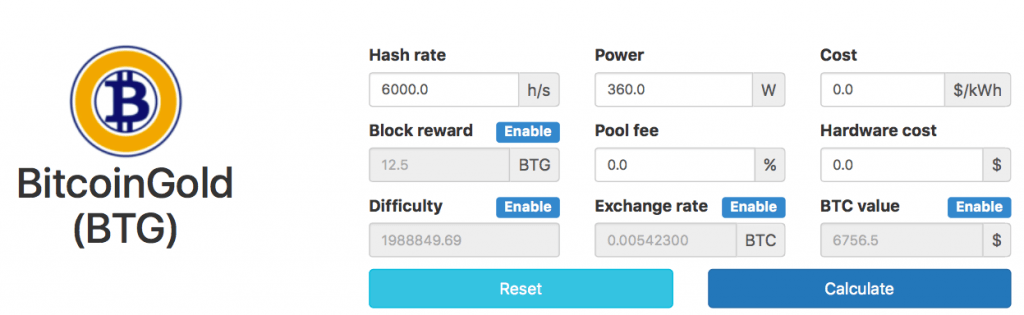 Как майнить Bitcoin Gold. Инструкция и особенности добычи BTG