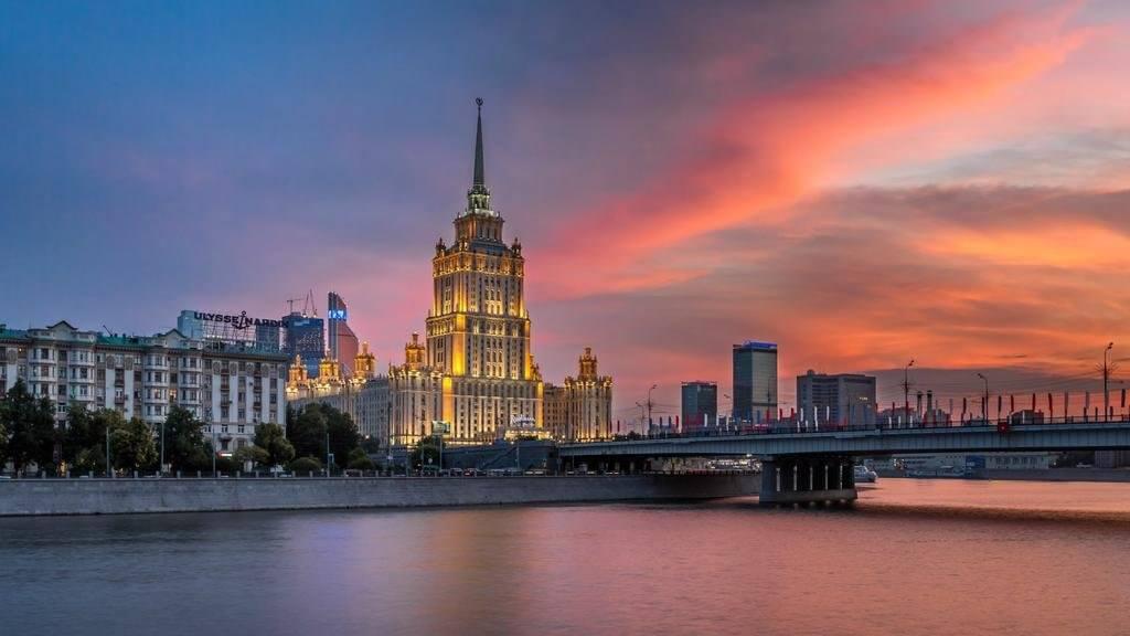 Московские власти одобрили идею проведения выборов мэра на блокчейне