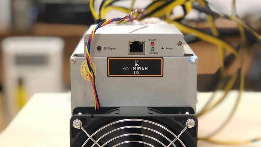 Скам продолжается. Мошенники предлагают заказать несуществующий ASIC Antminer E9+