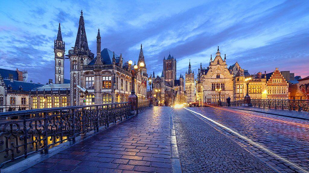 Правительство Бельгии предупредило граждан о рисках криптовалют