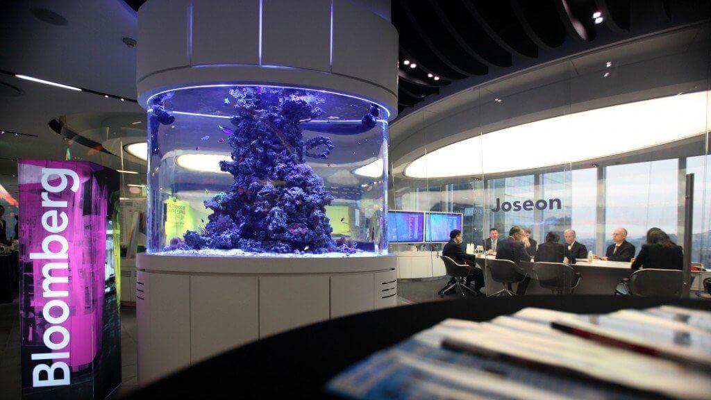 Bloomberg проведёт криптовалютную конференцию в Лондоне
