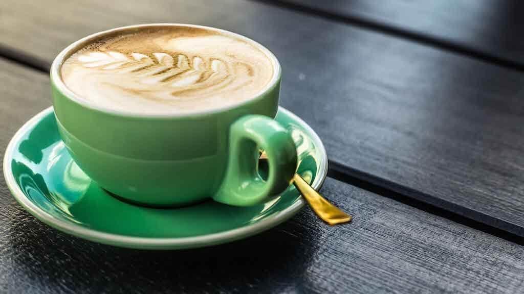Бразильский бизнесмен разработал кофемашину на биткоинах