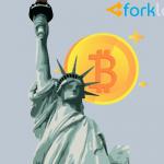 В штате Нью-Йорк будет создана специальная группа по вопросам криптовалют