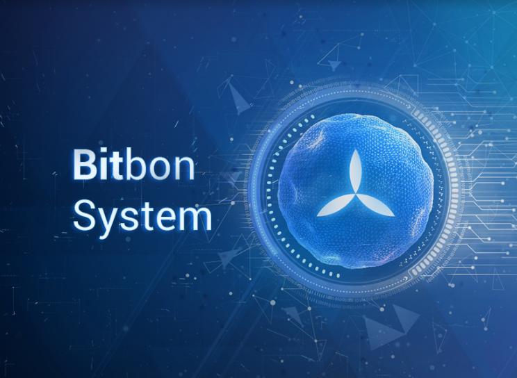 Система Bitbon вышла на публичный краудсейл