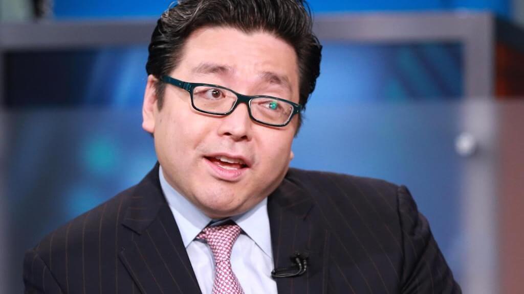 Том Ли: падение Биткоина связано с истечением контрактов на фьючерсы