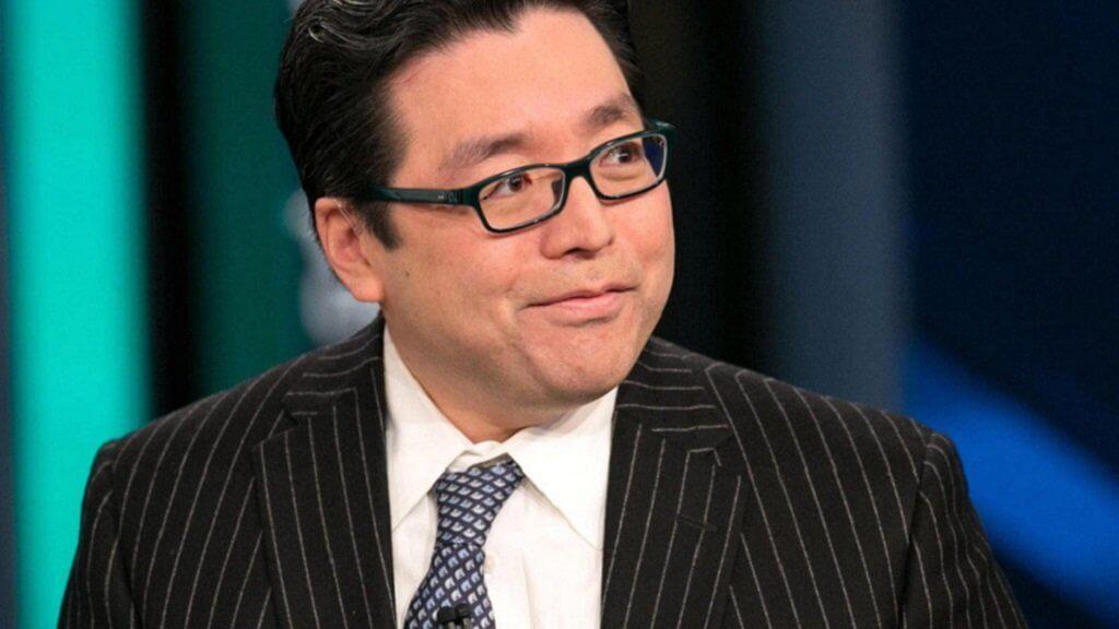 Том Ли: падение количества запросов о Биткоине в Google никак не повлияет на монету