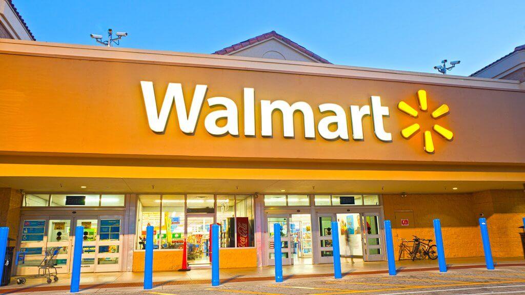 Walmart запатентовал блокчейн-систему для контроля за потреблением электричества