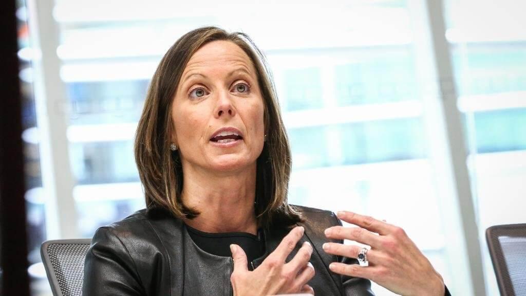 CEO Nasdaq: ICO — ловушка для неопытных инвесторов