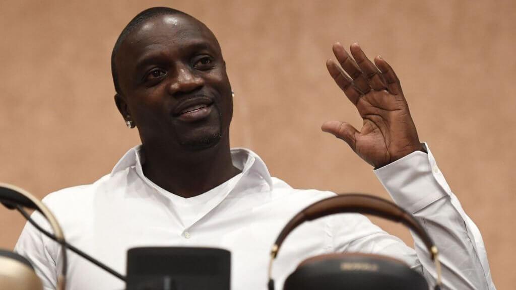 Исполнитель Akon займётся постройкой собственного криптогорода в Африке