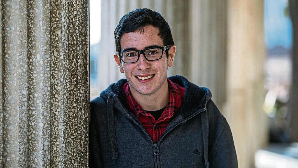 18-летний гений строит майнинг-ферму на солнечной энергии в Испании