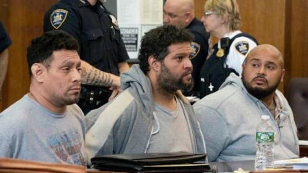 Дело о похищении криптомиллионера. Банда «Байкеры Бронкса» предстала перед судом