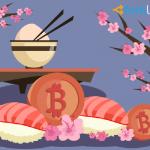 Еще три японские компании объявили о выходе на рынок криптовалютных услуг