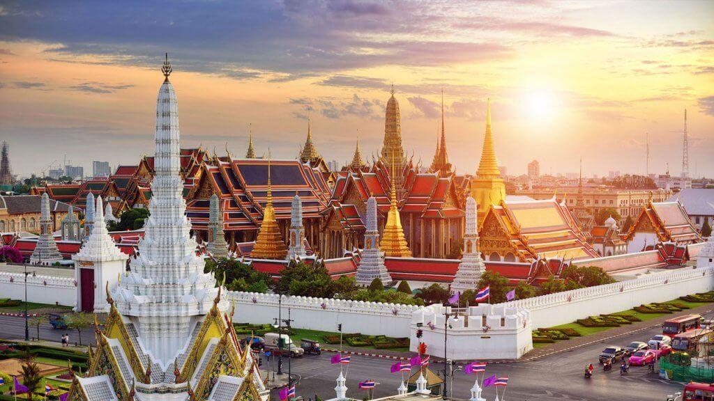Ждём рост? Таиланд легализовал Биткоин, Эфир и ещё 5 криптовалют