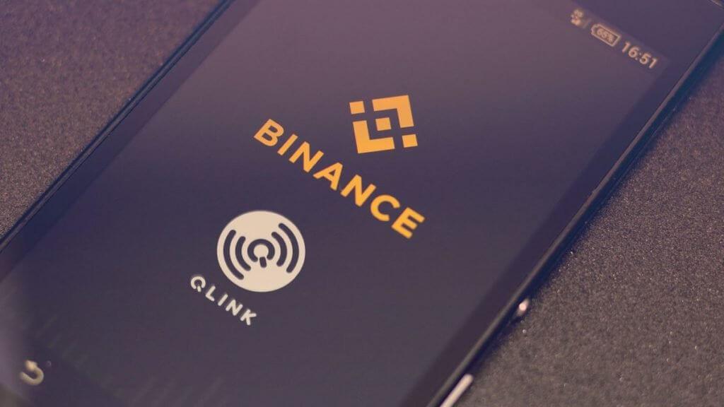 Делаем стартапы: Binance создаст инвестиционный фонд на миллиард долларов