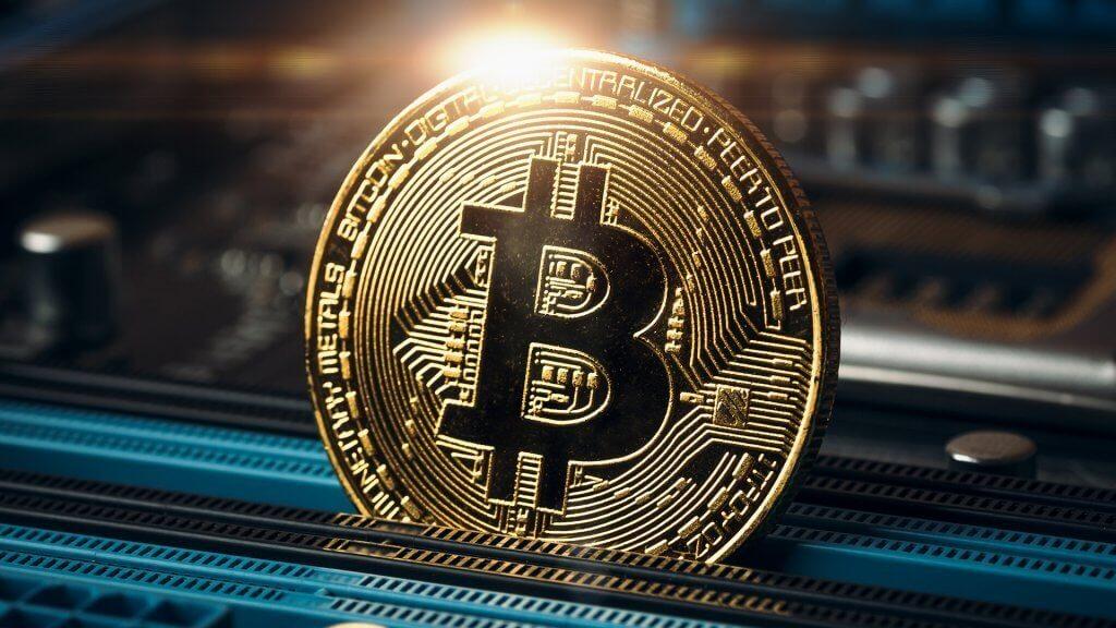 CEO Blockchain: глобальное принятие криптовалют может затянуться
