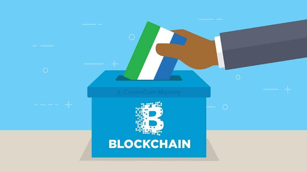 Дождались: в Швейцарии проведут выборы на блокчейне