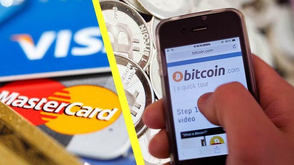На шоппинг с Биткоином: крупнейший торговый центр Словении принимает криптовалюту