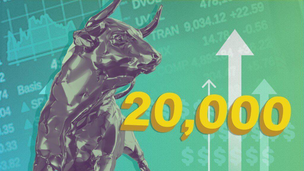 Эксперты прогнозируют повышение цены Биткоина
