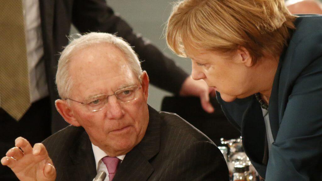 Федеральное правительство Германии не считает криптовалюты угрозой финансовой системе