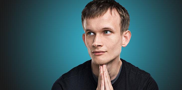 Виталик Бутерин объявил о возможном объединении Casper и шардинга