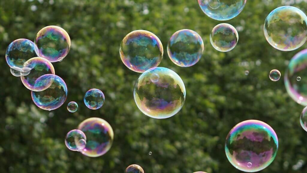 Глава Binance Labs надеется на крах пузыря ICO