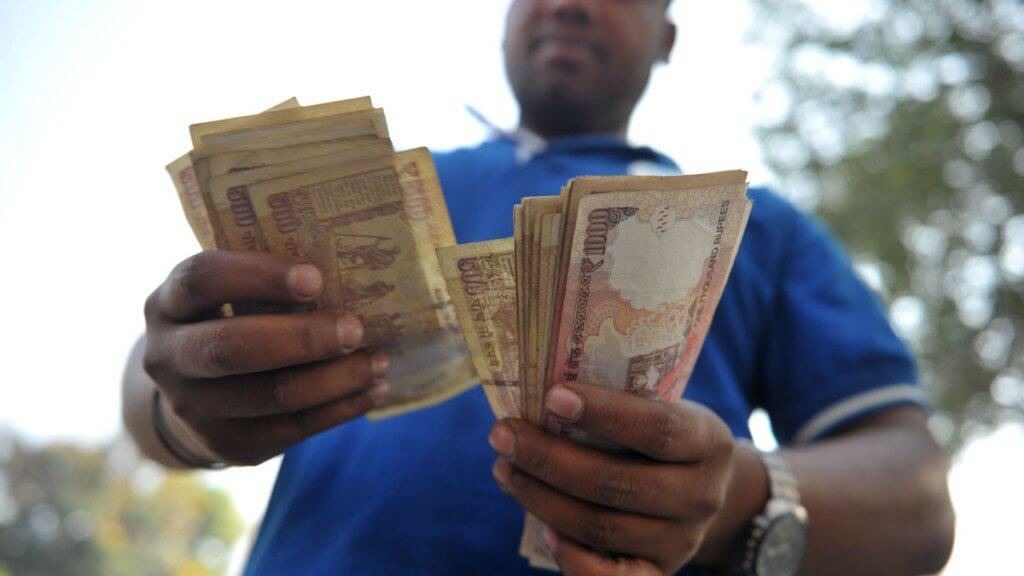 Резервный банк Индии запретил криптовалюты без какой-либо причины