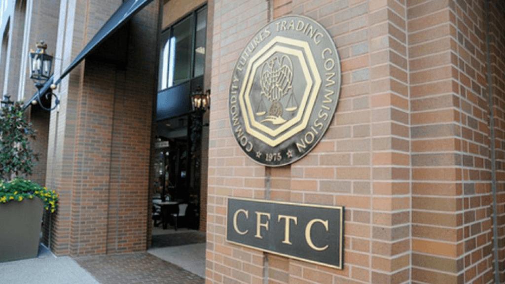 Комиссар CFTC: криптовалюты уже никуда не денутся
