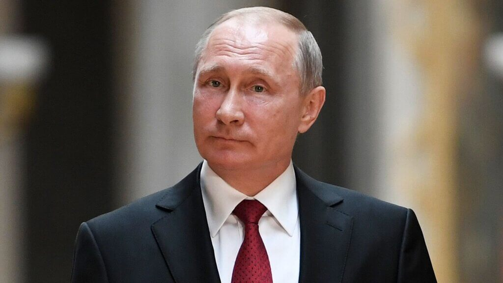 Президент Владимир Путин ответил на вопросы о криптовалюте