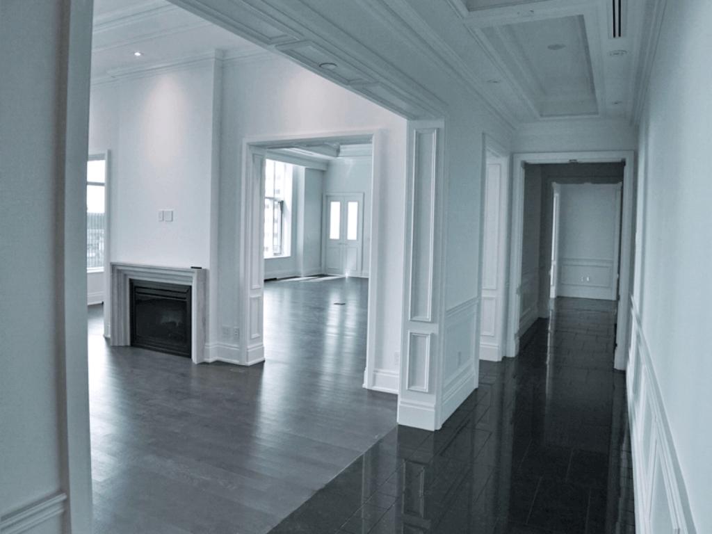 Как выглядят офис и дом криптовалютного миллиардера? Фотографии проекта