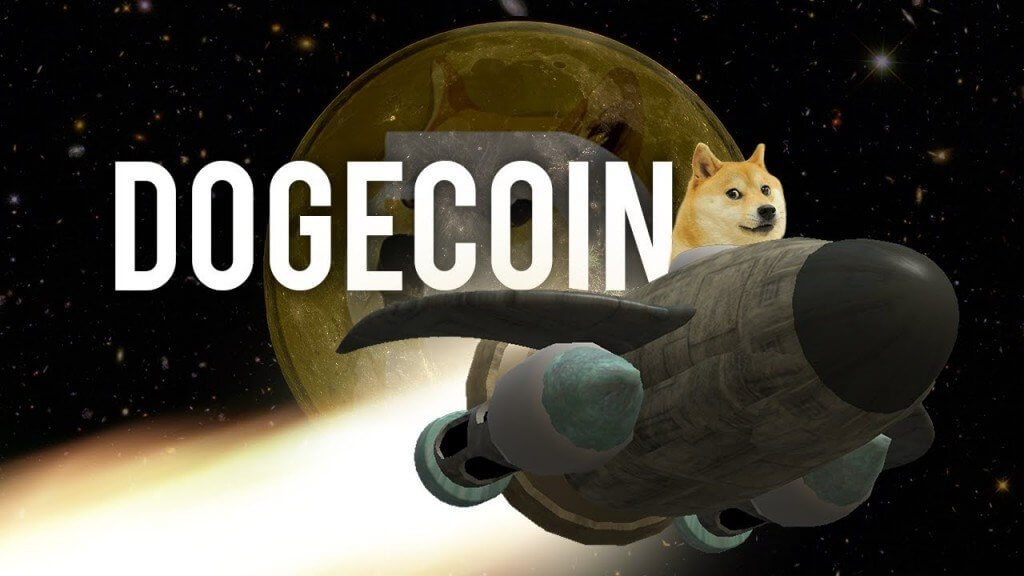 Прощай, Роджер: число транзакций Dogecoin втрое больше результата Bitcoin Cash
