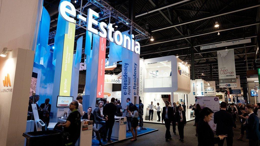 Эстония отменяет планы по запуску национальной криптовалюты