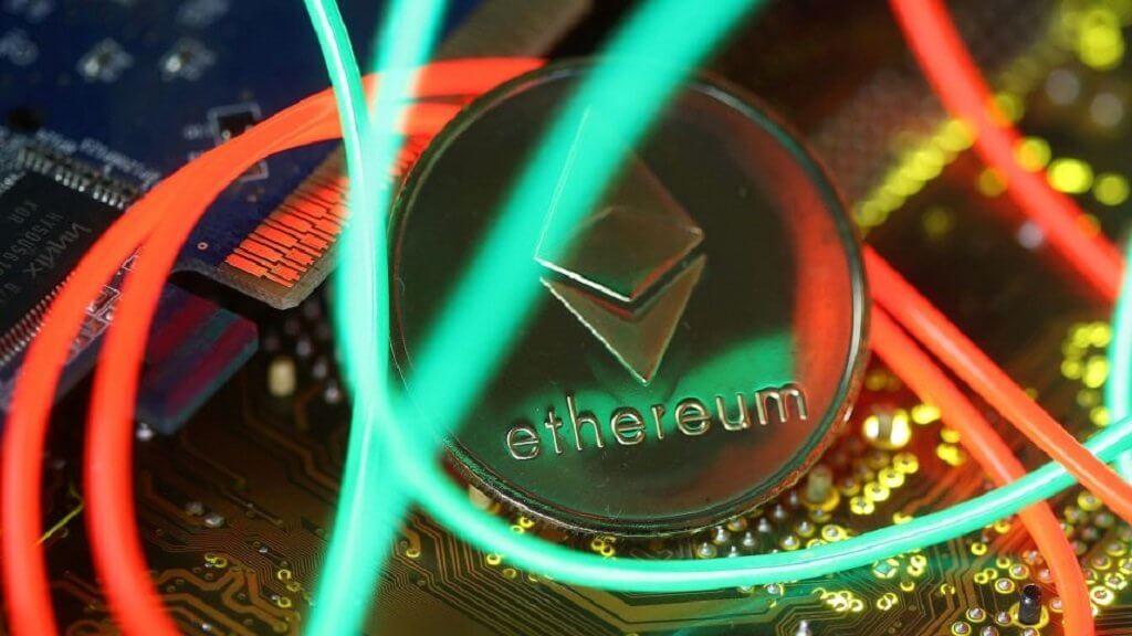 Исследование: 94 из 100 блокчейн-стартапов используют сеть Ethereum