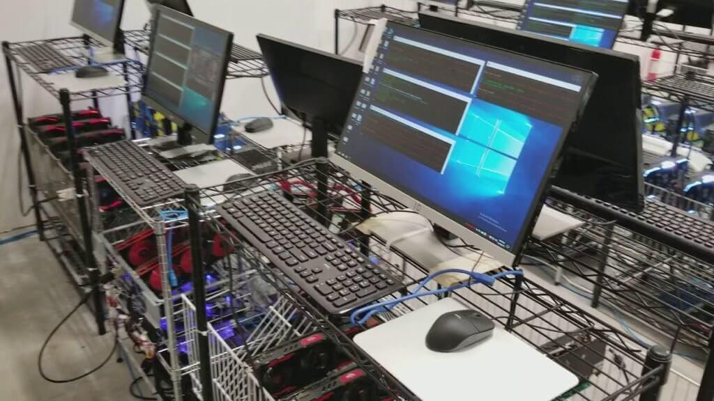 Китайский продавец оборудования для майнинга обманул клиентов на 15 миллионов долларов