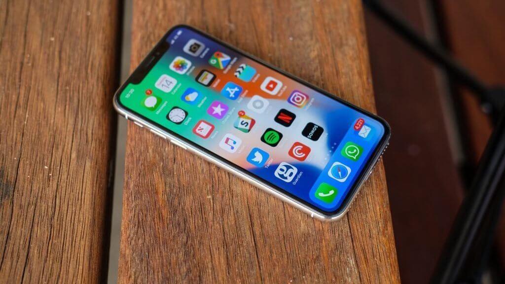 Apple запретила майнить криптовалюту на своих устройствах