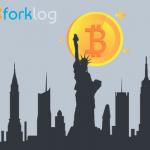 Биткоин-стартап Square получил лицензию на работу в штате Нью-Йорк