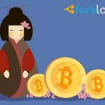 В Японии опубликовали первую мангу про криптоиндустрию