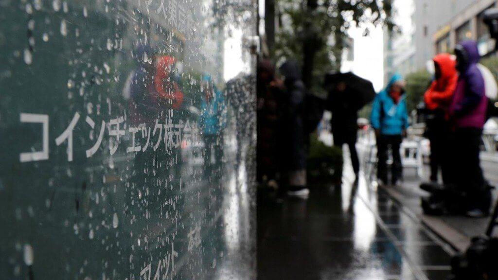 Биткоин упал почти на 10 процентов из-за финансового регулятора Японии